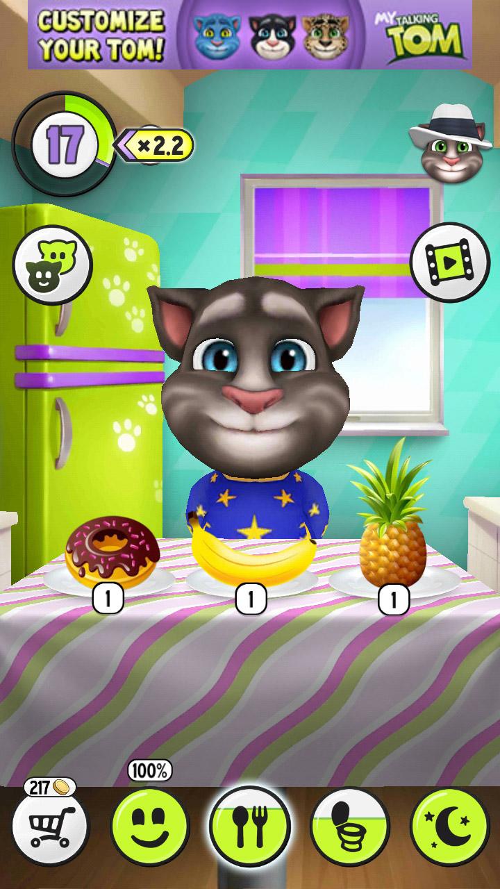Скачать бесплатно игру говорящий кот том на телефон nokia 5228 311.
