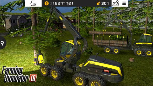скачать игру на пк фермер симулятор 16