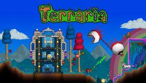 Terraria на андроид