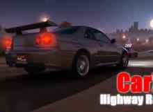 CarX Highway Racing на Андроид