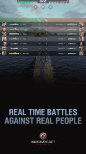 World Of Warships Blitz 0.5 75