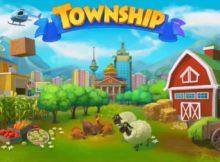 Взломанная Город и Ферма (Township)