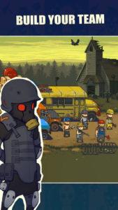DEAD WARFARE Zombie на Андроид