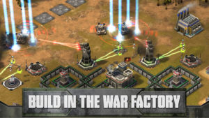 Empires and Allies на Android