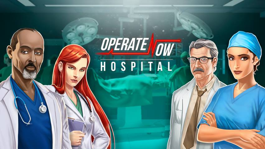 Operate Now Hospital на Android