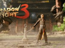Shadow Fight 3 на Андроид