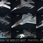 Modern Warplanes на Андроид