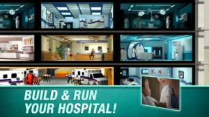 Operate Now: Hospital на Android